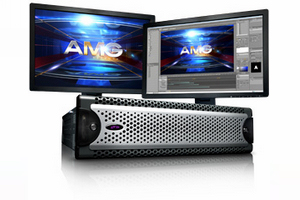 Avid Motion GraphicsTM